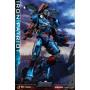 Hot Toys Avengers: Endgame - MMS - Diecast 1/6 Iron Patriot - 32cm