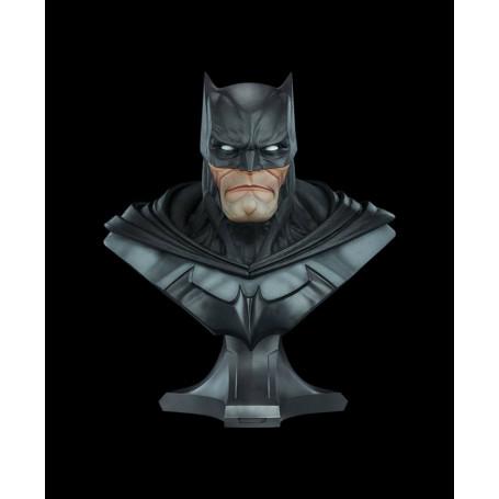 Sideshow - DC Comics - Buste Taille Reelle - Lifesize - 1:1 - Batman - 66cm