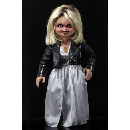 Neca - Child's Play - Tiffany Doll - Bride of Chucky - La Fiancee de Chucky - taille reelle - lifesize - 1:1 - 76cm