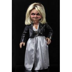 Neca - Child's Play - Tiffany Doll - Bride of Chucky - La Fiancee de Chucky - taille reelle - lifesize - 1:1 - 76cm