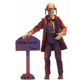 """Neca - Megadeth figurine Retro """"Peace sells... but who´s buying"""" - 20 cm"""