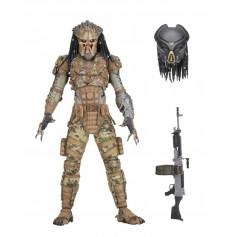 Neca Predator 2018 - Emissary Predator 2 - Deluxe 7 inch Action Figure