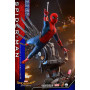 Hot toys - Marvel - Spider-Man : Homecoming - Quarter Scale Series 1/4 - Spider-Man Deluxe Version - 44 cm