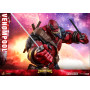 Hot Toys - Marvel : Contest of Champions - Video Game Masterpiece 1/6 - Venompool - 37 cm