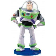 Toy Story DISNEY PIXAR- SEGA Super Premium SPM -Buzz Lightyear - 22cm