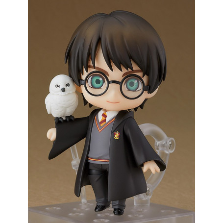 Good Smile Company - Nendoroid Harry Potter - 10 cm