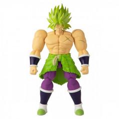 Bandai - Dragon Ball Super - Limit Breaker Serie Season 1 - Super Saiyan Broly Full Power - 34cm