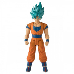 Bandai - Dragon Ball Super - Limit Breaker Serie Season 1 - Super Saiyan Blue Son Goku - 30cm