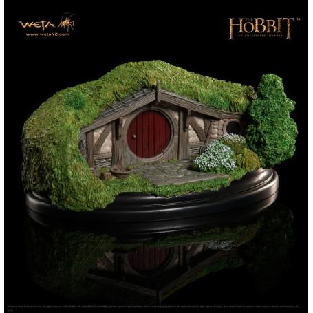 Weta - Le Hobbit Un voyage inattendu - 40 Chemin des Trous-du-Talus - 12 cm