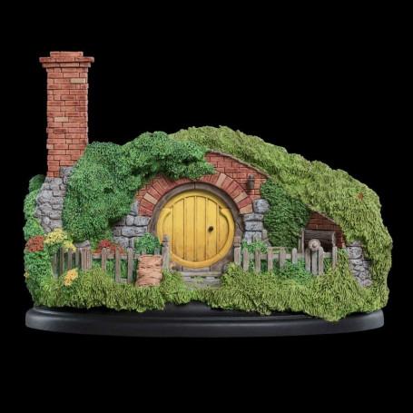 Weta - Le Hobbit Un voyage inattendu - 16 Hill - 11 cm