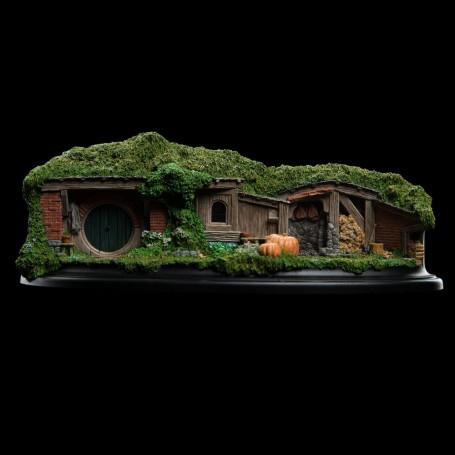 Weta - Le Hobbit Un voyage inattendu - 34 Lakeside - 9 cm
