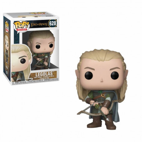 Funko POP! 628 - Lord of the Ring - Legolas - 9cm