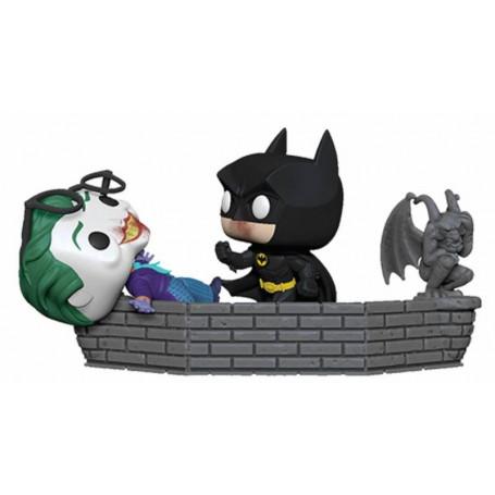 Funko POP - Batman 1989 - Movie Moments - Batman & Joker - 9cm