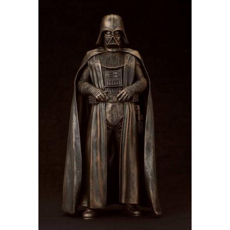 Kotobukiya - Star Wars - Darth Vader Artfx - Bronze Ver. SWC 2019 Exclusive - 32 cm