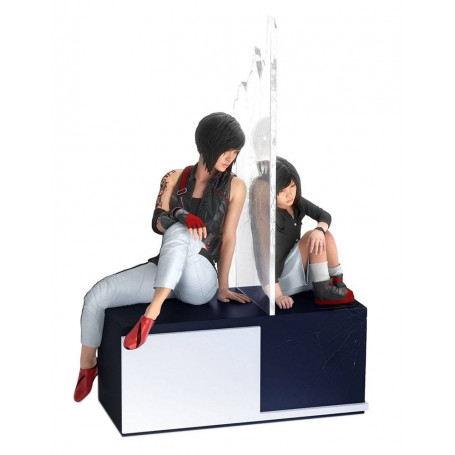 Triforce - Mirror's Edge Catalyst Collector's Edition statuette Faith - 35 cm