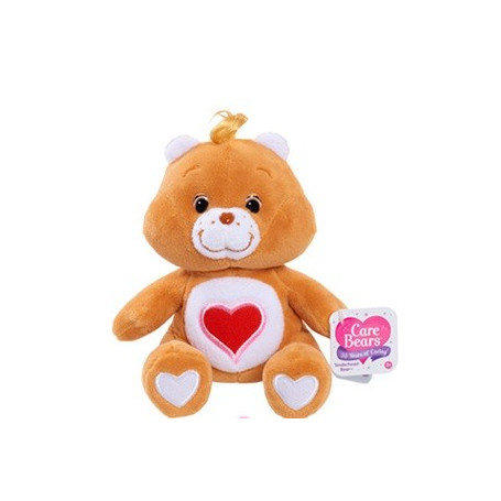 Bisounours - Care Bears - Peluche 18cm