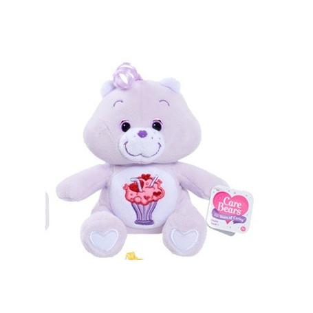 Bandai - Bisounours - Care Bears - Peluche 18cm