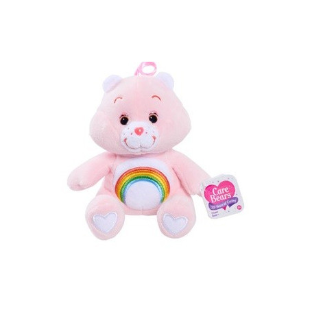 Bandai - Bisounours - Care Bears - Peluche 18cm