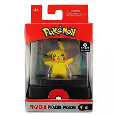 Pokémon - Figurine PIKACHU