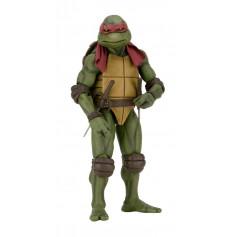 Neca - TMNT - Teenage Mutant Ninja Turtles - Les Tortues Ninja - The Movie - Raphael - 1/4 - 42cm
