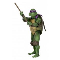 Neca - TMNT - Teenage Mutant Ninja Turtles - Les Tortues Ninja - The Movie - Donatello - 1/4 - 42cm