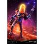 Kotobukiya - Marvel Universe ARTFX Premier - statue PVC 1/10 - Cosmic Ghost Rider - 22 cm