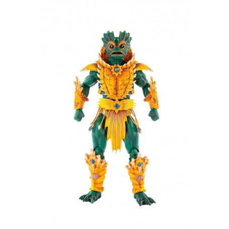 Mondo - Les Maitres de l'univers - Masters of the Universe - Figurine Oceanor - Merman 1/6 - 30cm