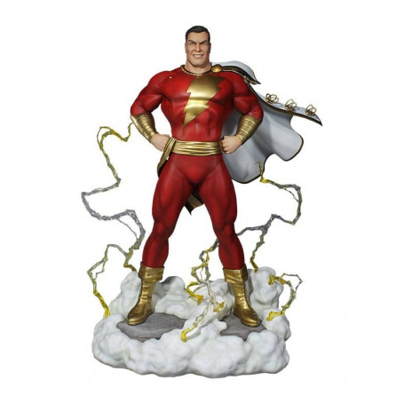 Tweeterhead DC Comics Statue Shazam