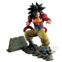 Banpresto DBZ 4th Dokkan Battle Super Saiyan 4 Son Goku