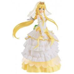 Sword Art Online - Statue PVC EXQ - Wedding Alice 21 cm - Banpresto