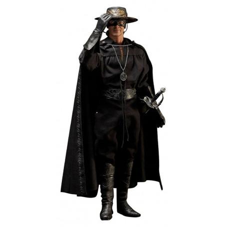 Blitzway - Le Masque de Zorro - 1/6 Zorro (Antonio Banderas) - 29 cm