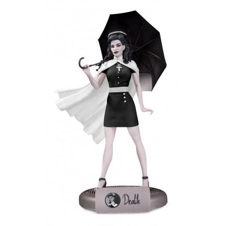 DC Direct Bombshells statue Death - 31cm