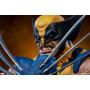 Sideshow - Marvel Comics - buste Wolverine - 23cm