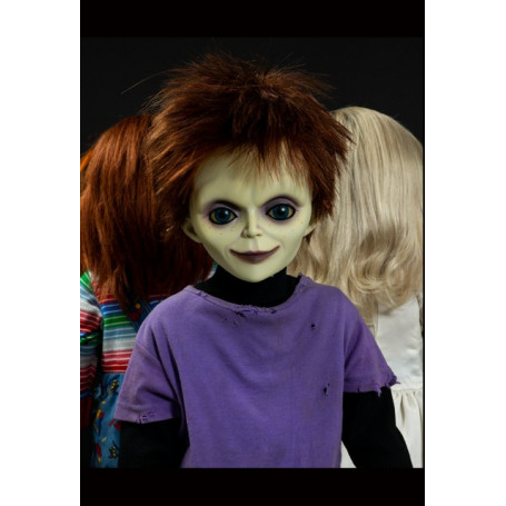 Trick or Treat Studios - Child's Play - Glen Doll - Seed of Chucky - taille reelle - lifesize