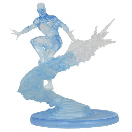 Diamond Marvel Premier Collection Statue Iceberg - Iceman - 28cm