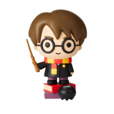 Enesco - Harry Potter Charms Style Fig - Chibi - Harry Potter - 8cm