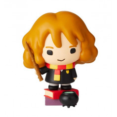 Enesco - Harry Potter Charms Style Fig - Chibi - Hermione Granger - 8cm