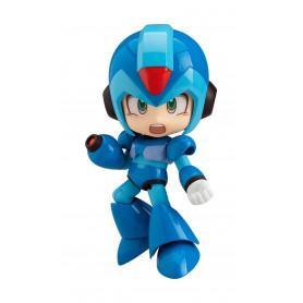 Good smile company - Megaman X - Rockman X - Figurine Nendoroid - Megaman X