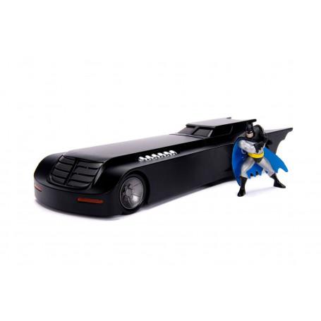 Jada Toys Batman Batmobile Animated Serie - 1/24
