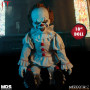 Mezco - CA - IT - Il est revenu - Mega Designer Series - Roto Doll Pennywise 2017