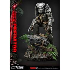 Prime One Studios - Big Game Cover Art Predator -72cm