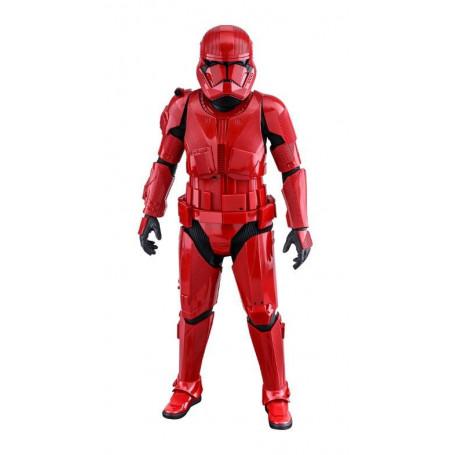 Hot Toys Star Wars IX - Movie Masterpiece 1/6 - Sith Trooper