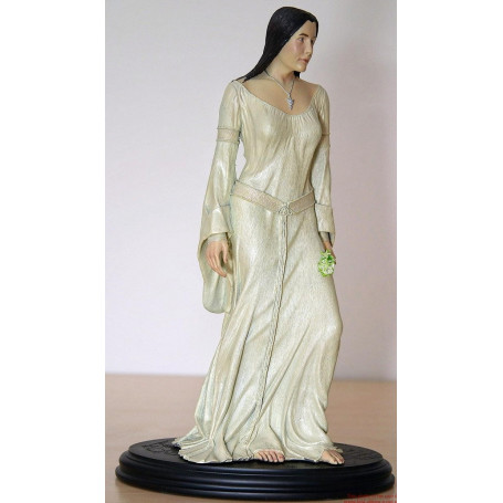 Sideshow Weta Statue Lord of the rings Arwen Occasion