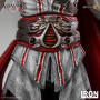 Iron Studio - Assassin's Creed II - 1/10 Art Scale Ezio Auditore - 21 cm