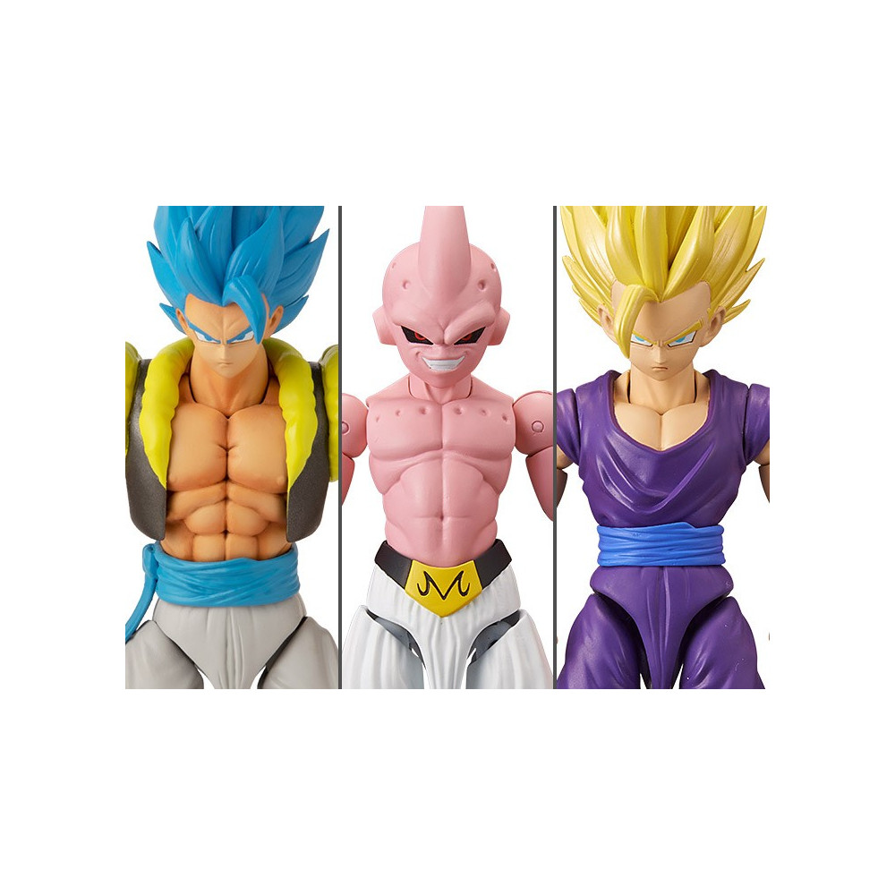 Broly Wave Dragonball Super Dragon stars Figurine Trunks-Neuf
