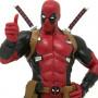 Sega Prize Figurine Marvel - Deadpool 1/10 LPM - 20cm