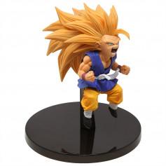Banpresto Dragonball GT - Son Goku Kid SSJ3 - FES!!