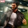 Mezco - One 12 - Marvel universe - Casual Logan - 16cm