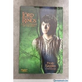 Sideshow Weta - LOTR - Buste Frodo Baggins - Frodon Sacquet 1/4 - Le Seigneur des Anneaux