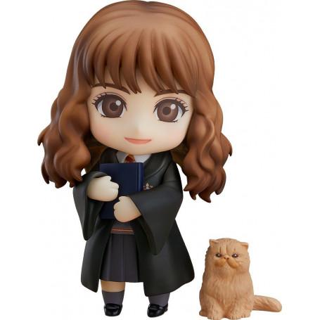 Good Smile Company - Harry Potter Nendoroid Hermione Granger - 10 cm